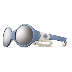 Julbo Loop M Spectron 4 Sunglasses Kids blue/grey